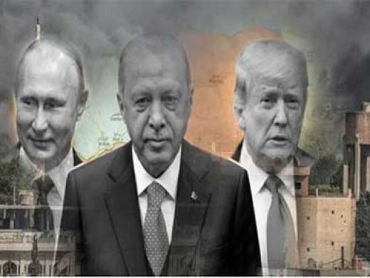 Πώς προκλήθηκε το συριακό χάος (K. Μπετινάκης)